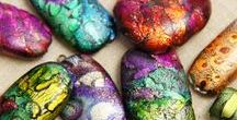 Beads / beads, crafts