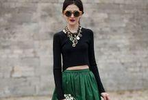 Favorite Fashion Looks / by Wanderloot.com