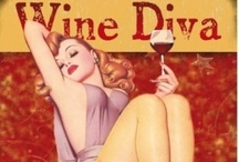 """Wine Diva ❥ڿڰۣ-- / """"They are not long, the days of wine and roses;  Out of a misty dream Our path emerges for a while, then closes, Within a dream.""""  ~ Ernest Dowson / by Sandra ❤"""
