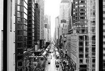 CITIES & BUILDINGS.