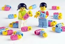 Lego-like