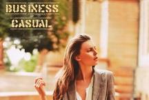 Koleksiyon ★ Business Casual