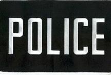 POLICE * Stuff  / by Dee Brumit