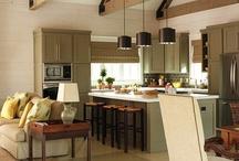Kitchen / by Heath Perry