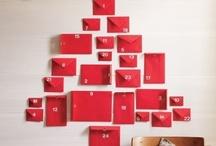 Christmas - Advent Calendar / by Manja Hansen