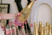 Have A Party / Decor, snack and drink ideas