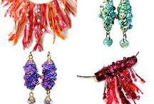 Fiber Arts / fiber art, fabric art, quilts, jewelry