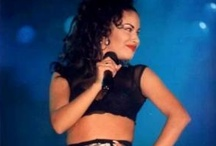Selena* / by Brittany T