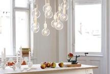 Lamps 'n lights
