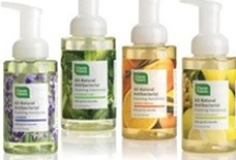 CleanWell Hand Soaps and Sanitizers