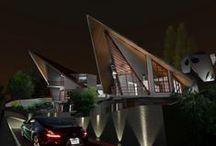 Urban Design Lab / projects by urban design lab