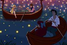 I love Disney / by Alissa Ryan
