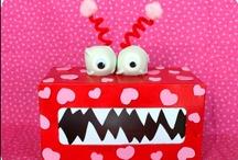 Valentine's Day / by Jamie Fox