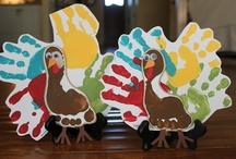 Thanksgiving / by Jamie Fox