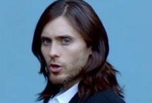 Jared  / Jared Leto / by francesca