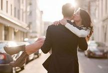 Engagement Photos / by Colin Cowie Weddings