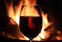 In vino veritas / Colors&aroma of the wonderful world of good wine.