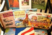 """Homeschool: US History / We are studying American history this year in our homeschool. We are kicking off our adventure in DC this year! Be sure to """"Follow Me"""" here on Pinterest for more fun pins on US History & other great homeschool ideas!"""
