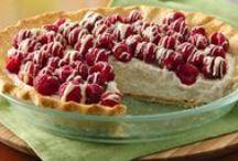 Thanksgiving Pie Ideas