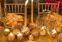 Holiday Decor / Holiday decoration inspiration for you from Colin Cowie. / by Colin Cowie Weddings