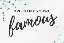 Fashion Quotes / Quotable fashion! These are our favorite quotes relating to ties and fashion in general.