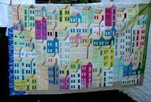 Quilts / Handwerk