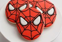Cookies / by Maria Colon-Mingo