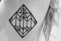 Tattoos ✯