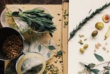 food photography / gathering inspiration for future shoots. / by cara | chickpea magazine