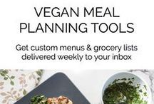 Vegan and Vegetarian Recipes / A collection of our favorite vegan and vegetarian recipes from Mambo and around the web