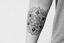 Inspiration: Tattoo / by Jesper Abildgaard
