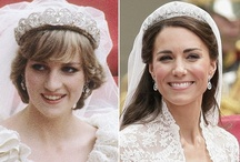 Diana & Kate / I think these two ladies would have loved each other every much!
