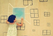 Kids & Crafts / All things about kids and making art with kids! / by Dina La Artista