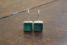 Jewelry   Earrings / by Carla Soffi