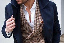 Men's Style - Formal