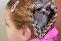 hair / by sis Houk