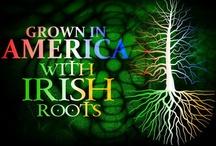 Irish / Scottish / by gina V V