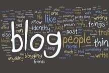 BLOGGING / by Denise Williams