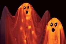 Halloween / by Brandy Barker