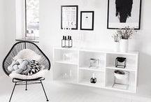 Inspiration: Living room / by Jesper Abildgaard