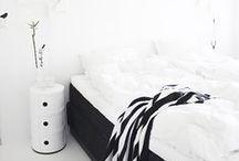 Inspiration: Bedroom / by Jesper Abildgaard
