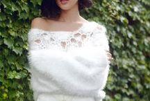 Knitting, Pullover / Handarbeit und Mode