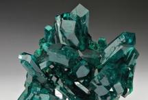 Gemstones and Crystals
