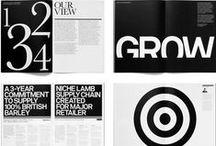 Grafik/design/typografi / by Jesper Abildgaard