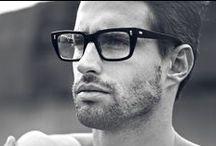 Glasses / by Jesper Abildgaard