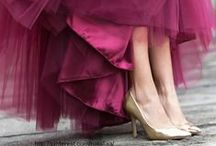 Style / Jewels, shoes and outfits