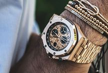 Watches - Misc.