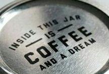 Coffee / by Jesper Abildgaard