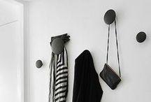 Inspiration: Hall / by Jesper Abildgaard
