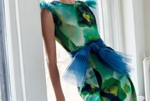 Dresses, Kleider / Fashion